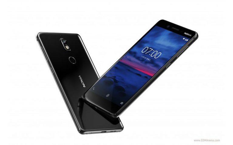 Nokia 7 Meluncur di Tiongkok dengan Kaca Belakang dan Snapdragon 630