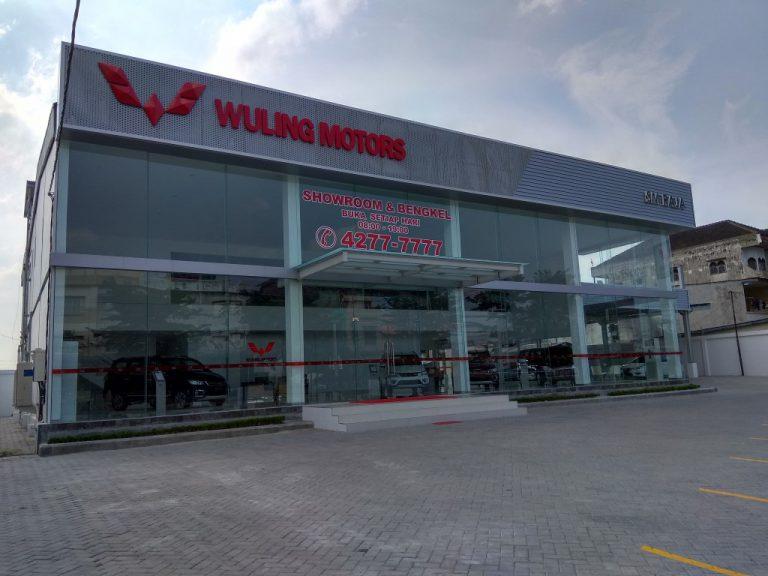 Setelah di Berbagai Daerah di Indonesia, Wuling Siap juga Layani Konsumen di Sisi Utara Sumatra