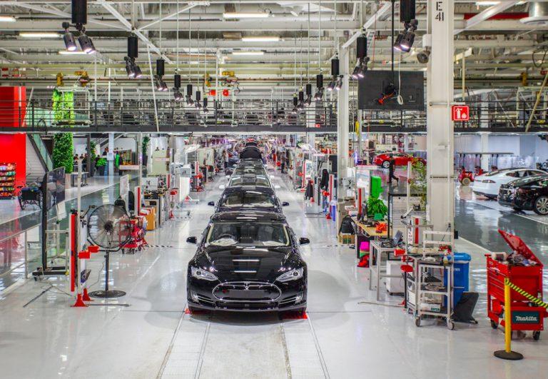 Tesla akan Buka Fasiltas Manufaktur di Cina. Untuk Buat Apa?