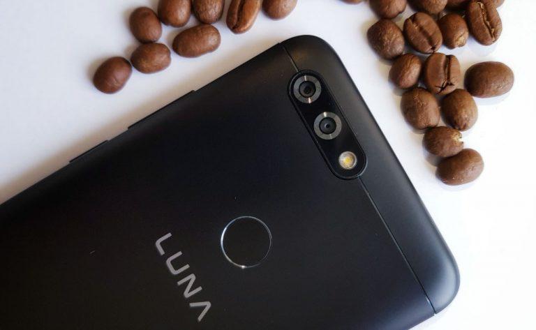 LUNA Akan Hadirkan Smartphone dengan Empat Kamera
