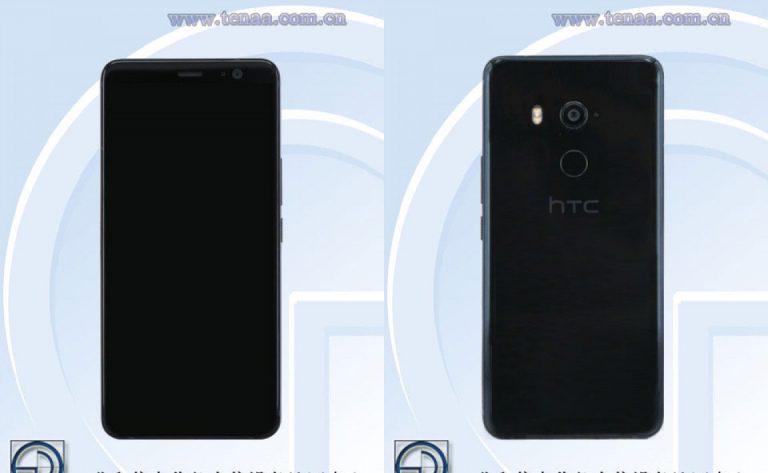 HTC Misterius Muncul di TENAA: Layar 16: 9 dan Fingerprint