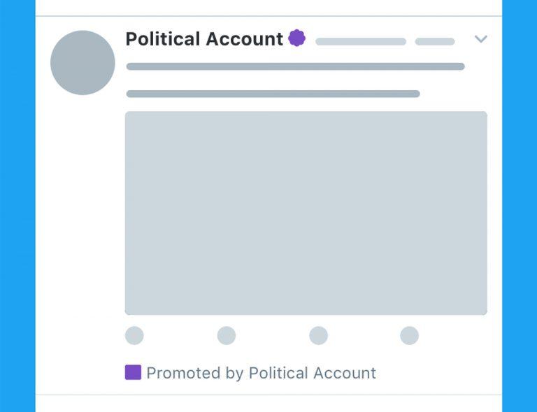 Semua Iklan Termasuk Politik akan Lebih Transparan Tampil di Platform Twitter