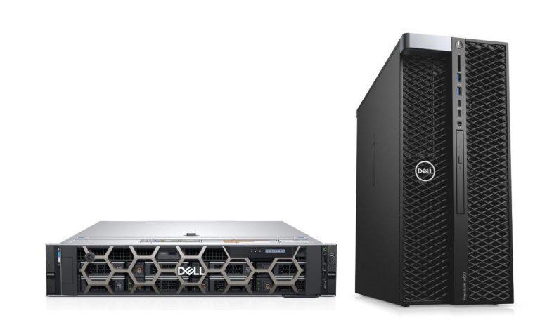 Rayakan 20 Tahun Dell Precision, Dell Luncurkan Teknologi Workstation Terbaru