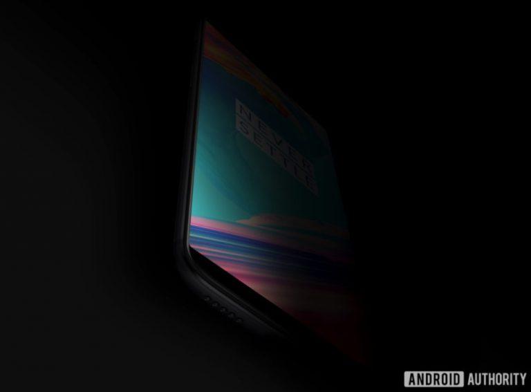 Bocoran Slogan Baru dan Tampilan OnePlus 5T Sudah Mulai Terlihat