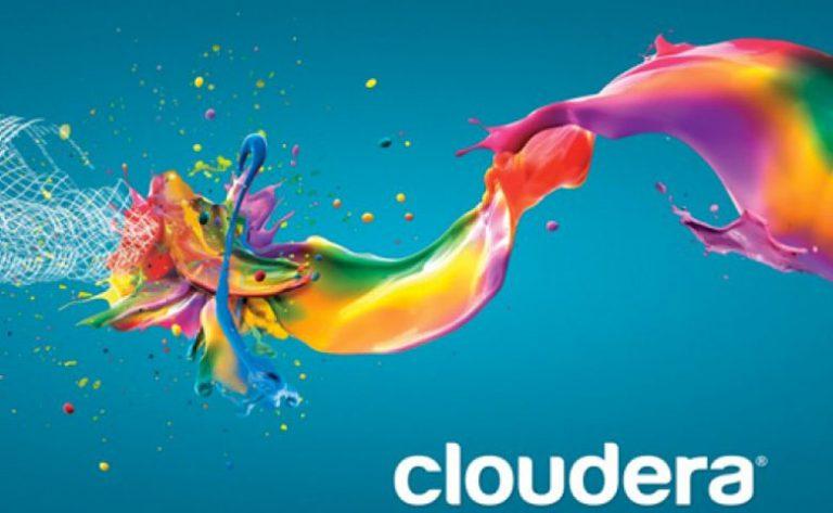 Cloudera Kebut Penerapan Analitik untuk Kebutuhan Pusat Keamanan Siber