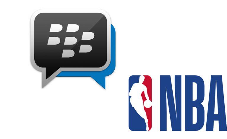 Kini BBM Messenger Sasar Penggemar NBA di Indonesia