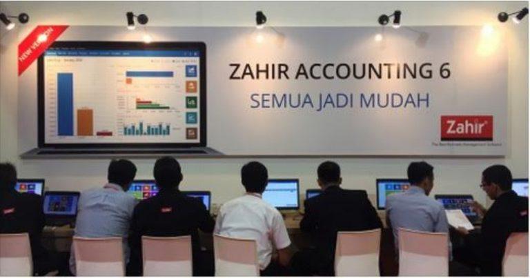 Zahir Hadirkan Produk dan Layanan Bagi Perusahaan yang ingin Melaju Lebih Cepat Ditengah Disrupsi Teknologi