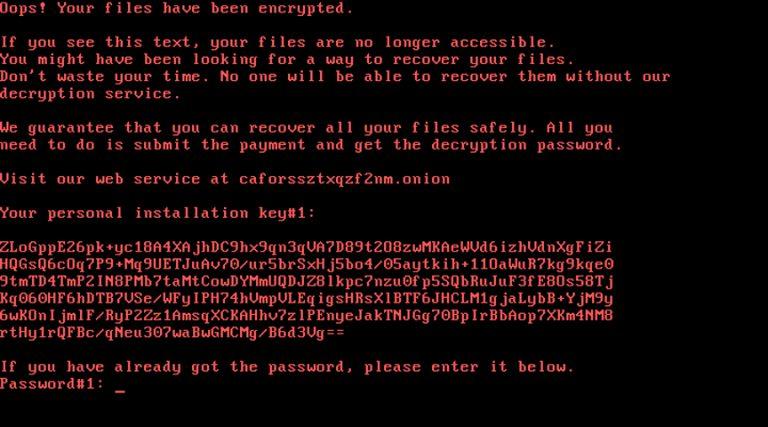 Symantec Waspadai BadRabbit, Ancaman Baru Ransomware yang Baru Saja Serang Rusia dan ukraina
