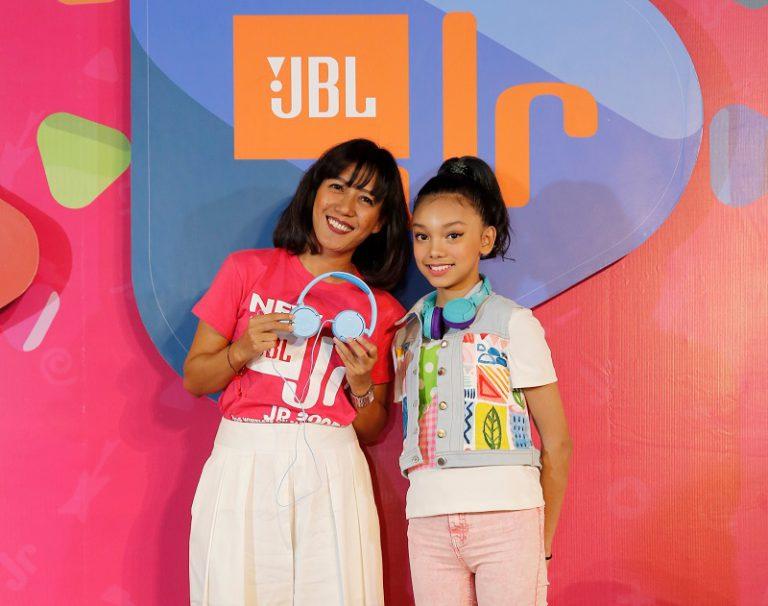 JBL Jr, Headphone Besutan HARMAN yang Cocok Buat Telinga Si Kecil