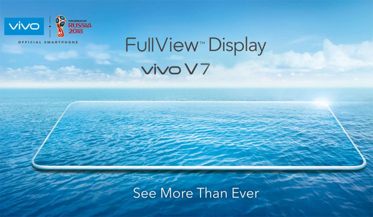 Jelang Peluncuran V7, Vivo Tebar Promosi di Lima E-Commerce Tanah Air