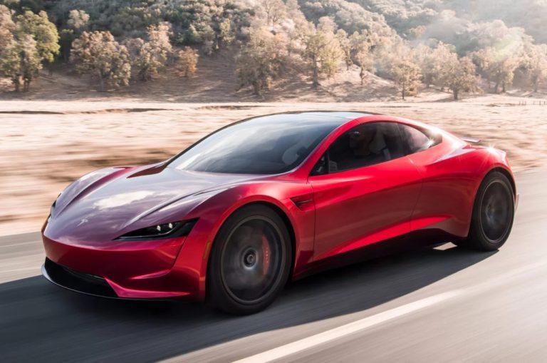 Tesla Roadster 2.0: Jarak Tempuh Nyaris 1000 km, Akselerasi Nyaris 100 km/jam dalam 1,9 Detik!