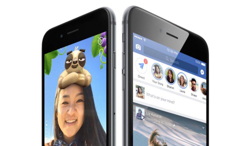 Facebook dan Messenger Sekarang Akan Berbagi Cerita yang Sama