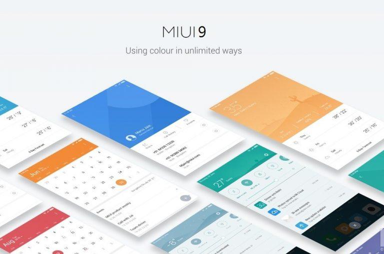Buktikan Komitmennya, Xiaomi Gulirkan Update MIUI 9 untuk Smartphone yang Rilis 5 Tahun Lalu
