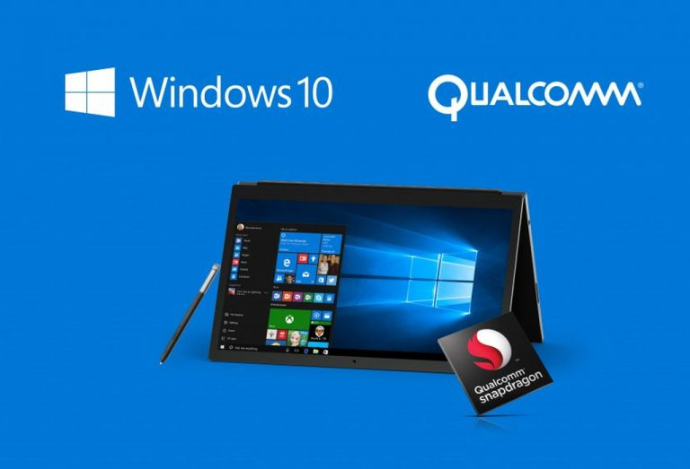 Benchmark Awal Notebook Windows 10 dengan Snapdragon 835 Belum Setara Smartphone Android. Kenapa?