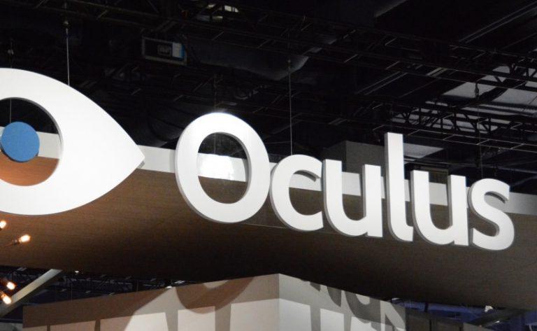Oculus Perluas Penelitian VR di Wilayah Seattle
