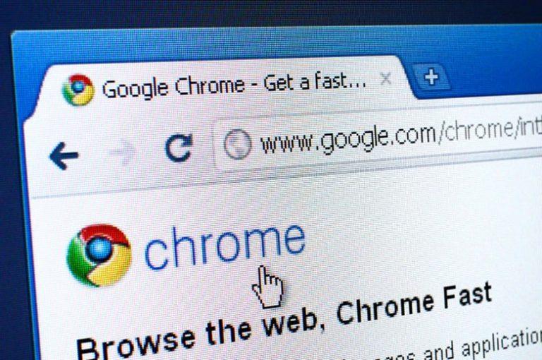 Mode Incognito Google Chrome Tak Sepenuhnya Menyamar