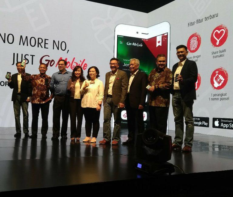 CIMB Niaga Luncurkan Go Mobile Terbaru, Login Fingerprint Jadi Andalan