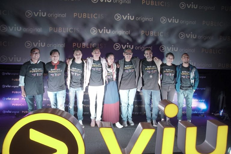 Viu Indonesia Luncurkan Original Series Terbaru, The Publicist
