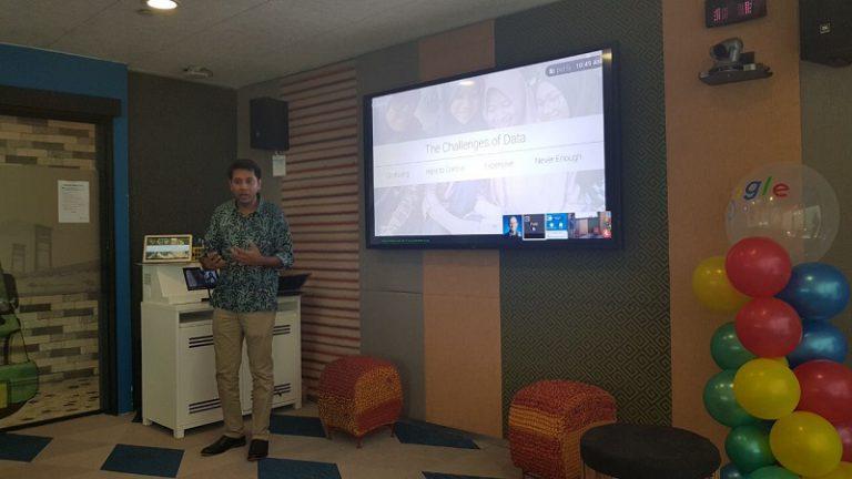 Bantu Hemat Kuota Data Pengguna Smartphone, Google Rilis Aplikasi Datally