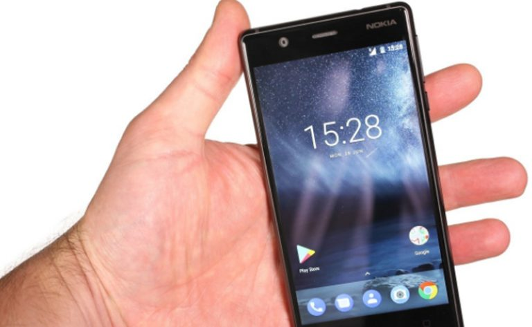 Nokia 3 Akan Dapatkan Update Android Oreo