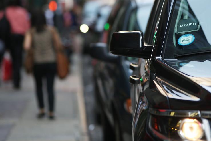 SoftBank Ajukan Penawaran untuk Saham Uber dengan Diskon 30%