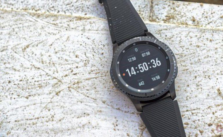 Pengguna Samsung Gear S3 Mengeluhkan Masa Pakai Baterai Setelah Update ke Tizen 3.0