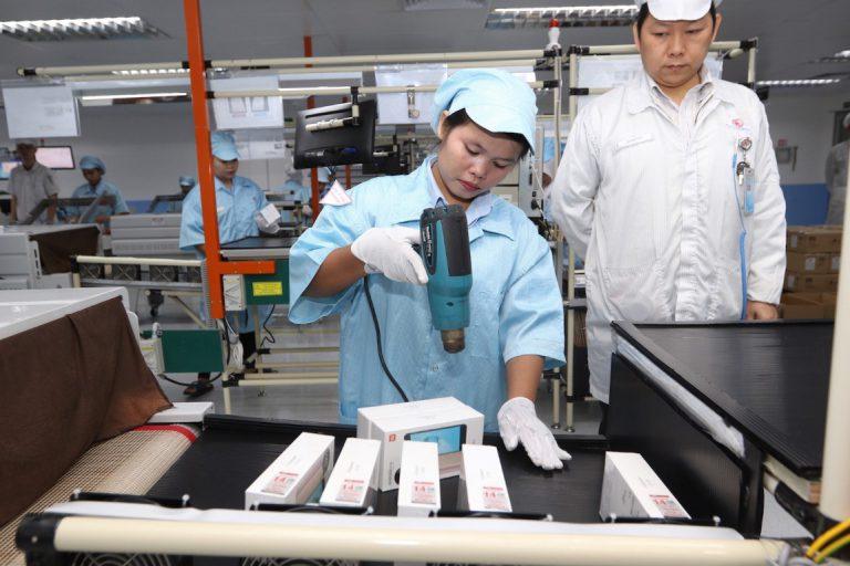 Agar Lebih Mudah Hadirkan Produk Berkualitas, Xiaomi Resmi Diproduksi Lokal di Batam
