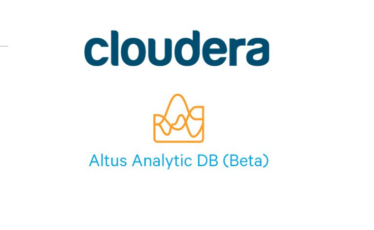 Manfaaatkan Cloudera Altus Analytic DB, Cloudera Transformasi Gudang Data Berbaais Cloud