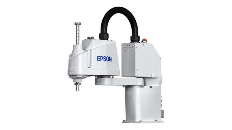 Epson Luncurkan Robot T3, Compact dan Punya Banyak Kemampuan
