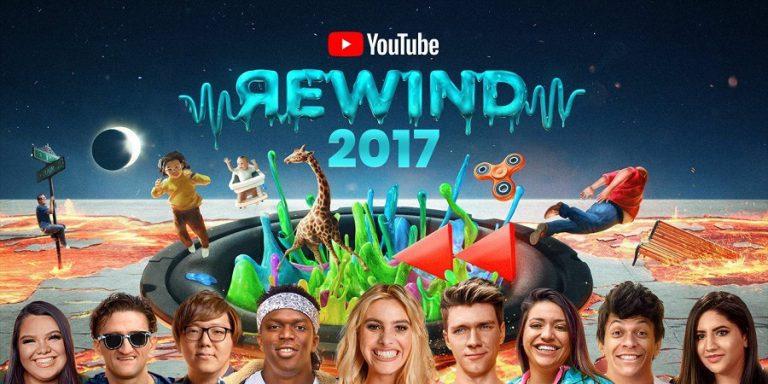 """YouTube Rewind 2017 Sudah Diumumkan, Lagu """"Sayang"""" Via Valen Masuk 10 Besar"""