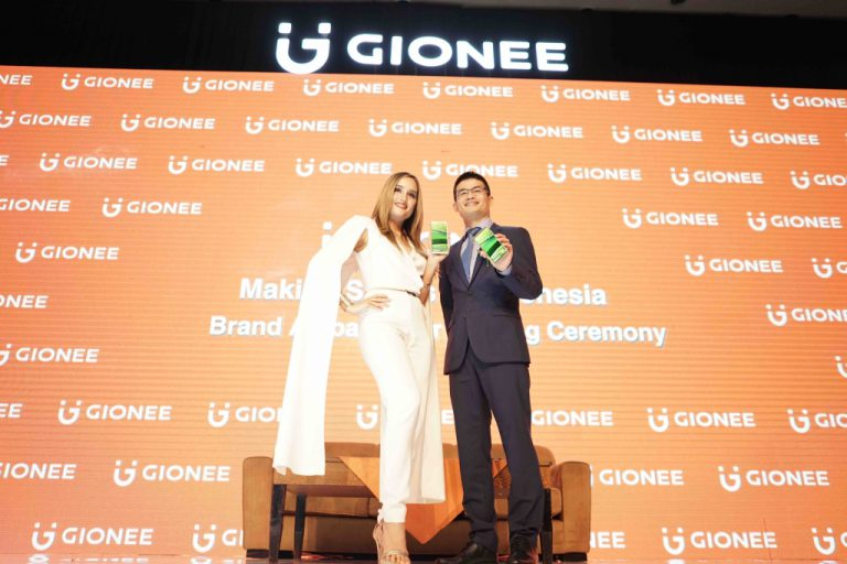 Perdana di Indonesia, Gionee M7 Power Andalkan Baterai Super Awet