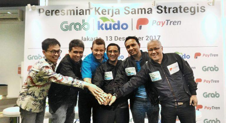 Grab Gandeng Paytren untuk Percepat Ekspansi Bisnisnya di Indonesia