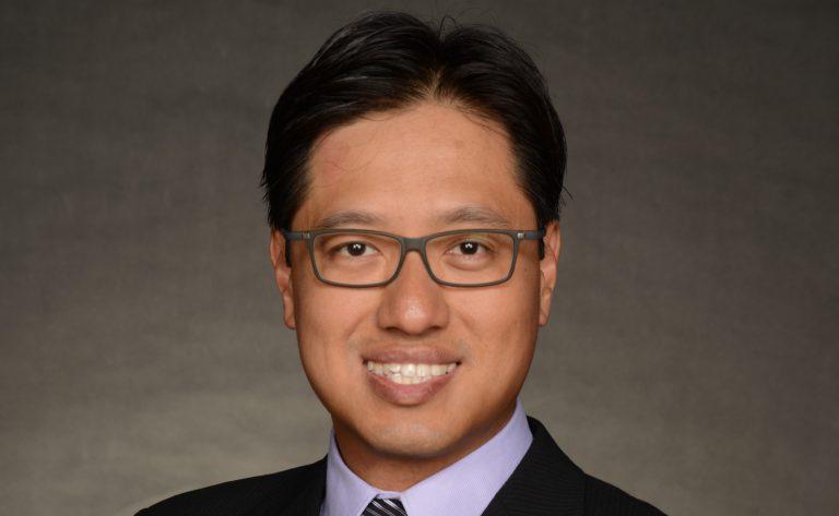 Peter Sugiapranata Ditunjuk sebagai Country Manager SAS di Indonesia