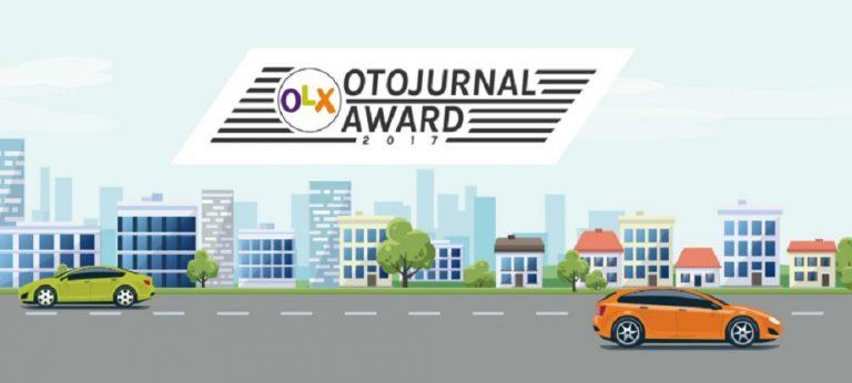 OLX Gelar Otojurnal Award, Apresiasi untuk Pelaku Jual-Beli Mobkas