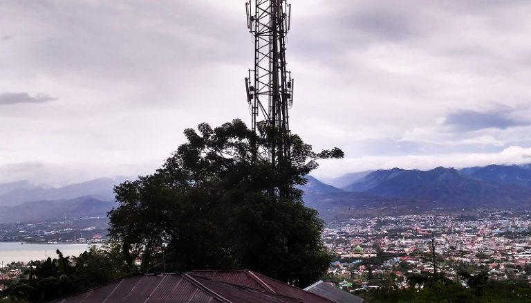 Internet Broadband XL Sambangi Sulteng dan Gorontalo