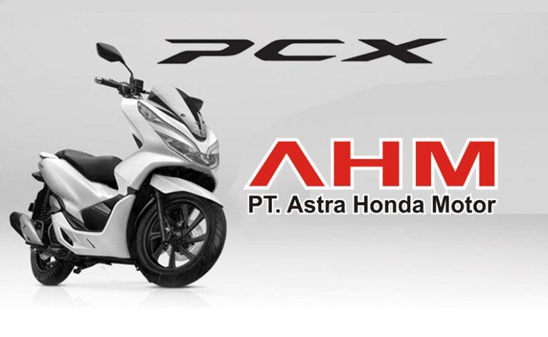 Honda PCX Baru Sudah Bisa Dipesan
