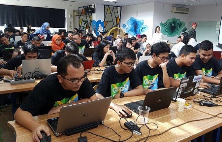 Grab dan HOT Indonesia Selenggarakan Mapathon untuk Mitigasi Dampak Bencana Alam