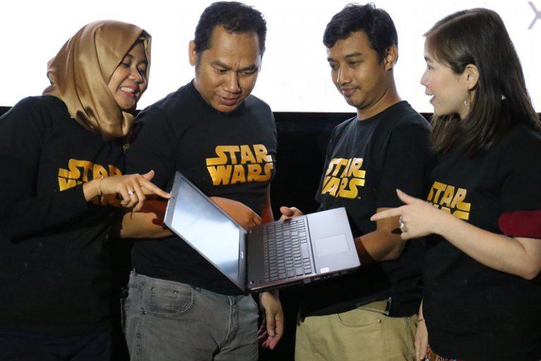 Empat Notebook ASUS Terbaru dengan Otak AMD Ramaikan Pasar Indonesia, Harganya?