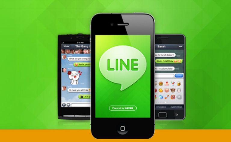 Memindahkan Chat History LINE ke Perangkat Baru