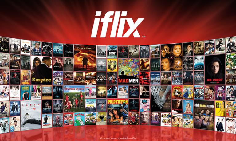 Pelanggan XL Kini Bisa Bebas Nikmati Film Favorit di iflix