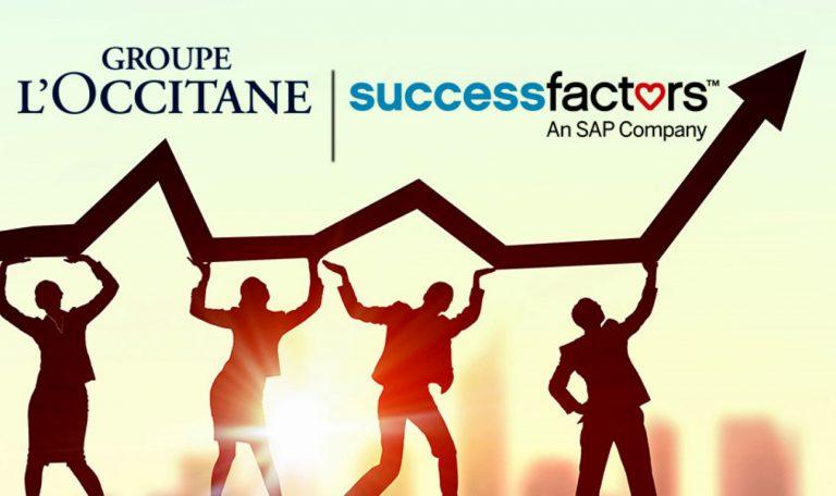 L'OCCITANE Group Aplikasikan Solusi SAP SuccessFactors untuk Kembangkan Managemen SDM