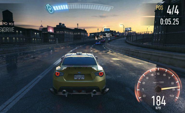 Review Need for Speed No Limits: Balapan yang Mudah Dimainkan!