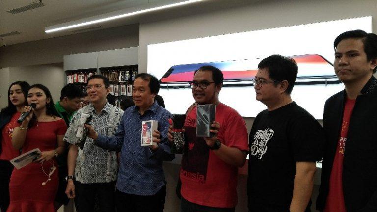 Trio iPhone Terbaru Sudah Resmi Dipasarkan di Indonesia, Ini Harganya