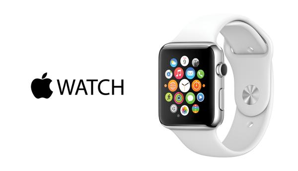 Apple Watch Terganjal di Swiss