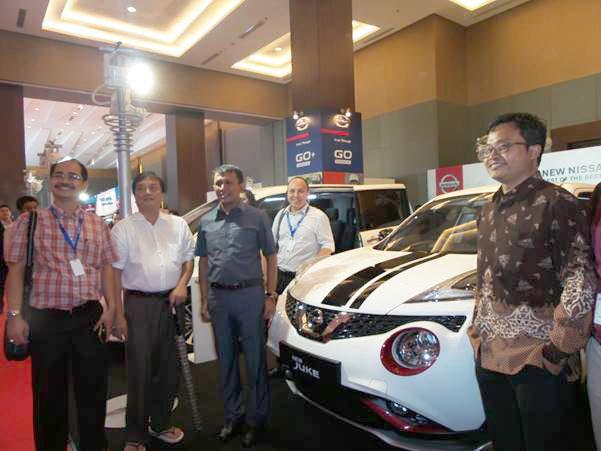 POM 2015 Mendukung Ekonomi Sumatera Utara