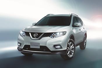 Rem Otomatis akan Menjadi Fitur Standar Nissan