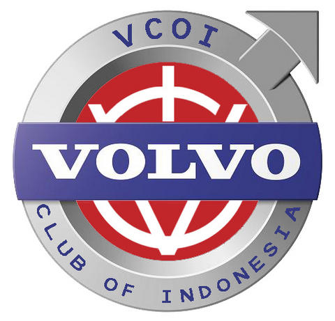 Volvo Club of Indonesia akan Rayakan HUT ke-14