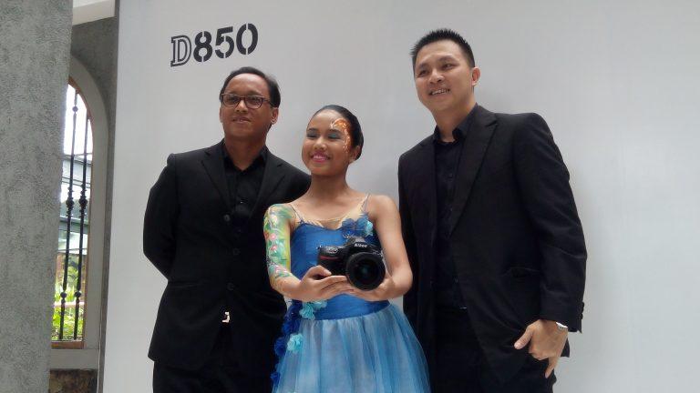 Nikon Boyong D850 ke Pasar Indonesia, Harganya?