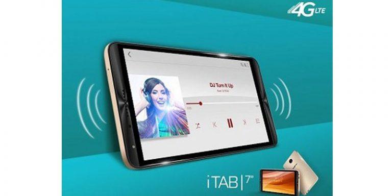 Advan Perkenalkan iTAB, Tablet 7 Inci dengan Segudang Fitur Keamanan
