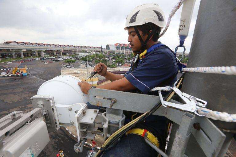 Trafik 4G-LTE XL Melonjak 300% Saat Libur Pergantian Tahun
